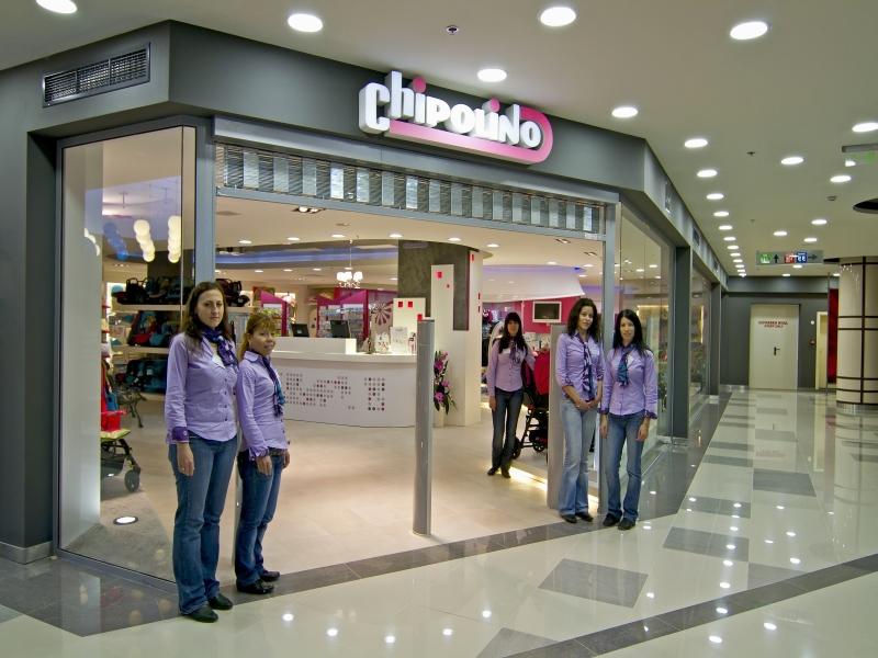 Chipolino üzlet